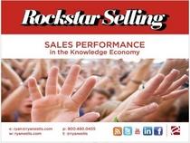 Rockstarselling cv