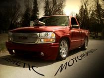 Truck3 cv