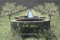 The well cv