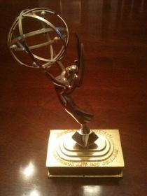 Emmy cv