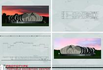 Prototypefront b template cv