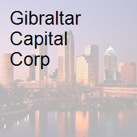 Gibraltar cv