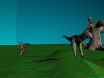 T rex2 cv