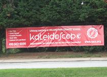 Rpcs kaleidoscope banner cv