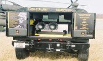 Hummer2 cv
