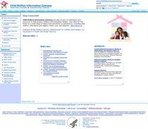 Cwig website cv