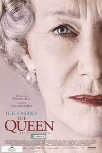 The queen cv