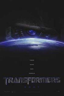 Transformers 2 cv