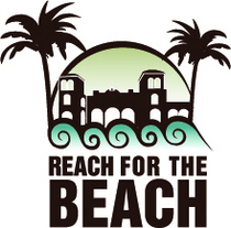 09okw065 reachforthebeach logo ver cv