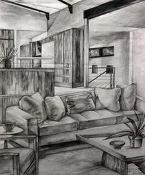 Interior cv