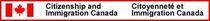 Citizenship and immi canada cv