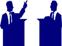 Debate main cv