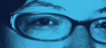 Card eyes cv