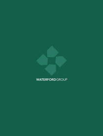 Waterford pocket folder cv
