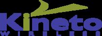 Kineto logo web cv