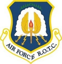Airforce rotc cv
