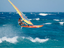Up to andpound 100 windsurfing introduction cv