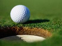 Golf ball cup cv