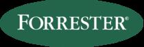 Forrester logo cv