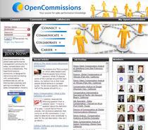 Opencommissions cv