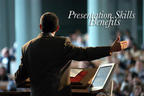 Presentation benefits pic cv