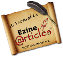 As featured on ezine articles cv