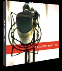 Actsperiment2 cover cv