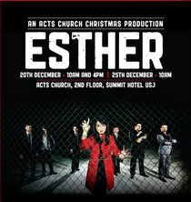 Esther   christmas emailer cv