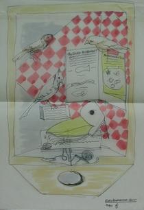 Birdbeak cv
