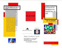 Edtp 503 midterm pamphlet cv