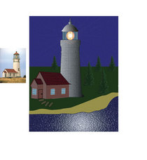Final light house cv