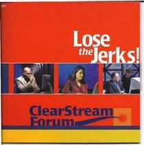 Clearstream forum cv