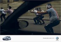 Vw biker gang cv