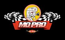 Mopro logoback cv