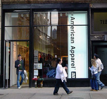 American a store cv