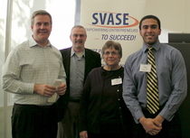Svase cambridge partners fund winners cv