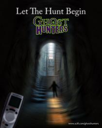 Haunted cv