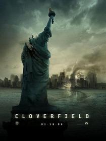 Cloverfield cv