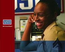 2007 annual report 1 cv