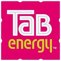 Tab energy logo cv