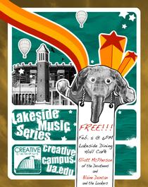 Lakesidemusic cv