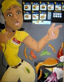 Fast food2 cv