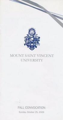 Convocation cover cv
