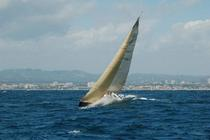 Sailing5 cv