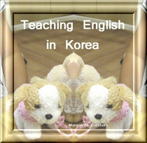 Teaching english n korea cv