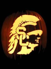 Trojan logo cv