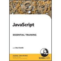Javascript esst cv
