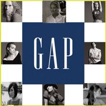 Gap cv
