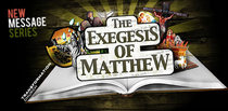 Exegesis of matthew slide cv