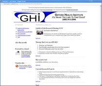 Ghi newsletter cv